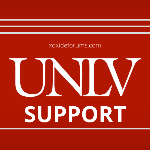 MyUNLV Support